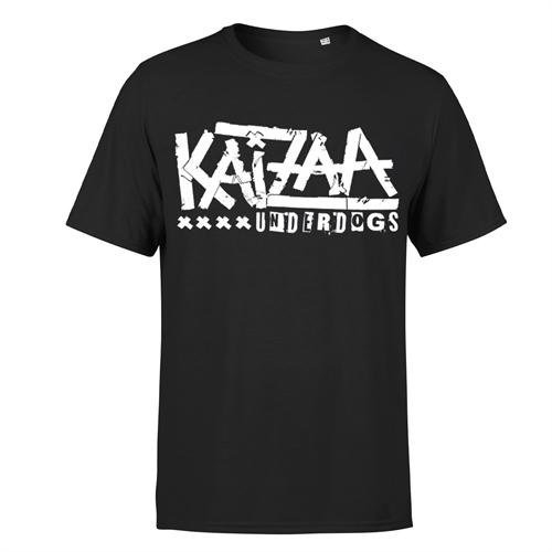 Kaizaa - Underdog, T-Shirt