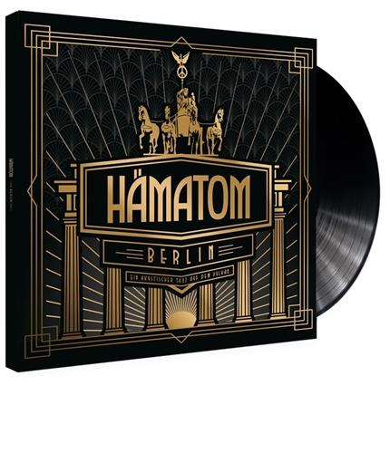 Hämatom - Berlin, Vinyl