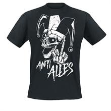 Anti-Alles - Classic, T-Shirt