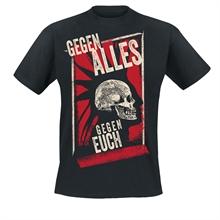 Anti-Alles - Gegen Alles, T-Shirt