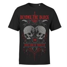 Beyond the Black - Somekind of Monster, Shirt
