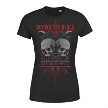 Beyond the Black - Somekind of Monster, Girl Shirt