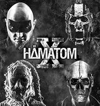 Hämatom - X, Doppel-CD