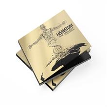 Hämatom - Wir sind Gott - Tour Edition, CD
