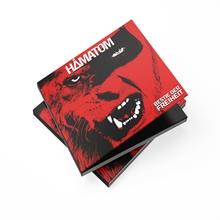 Hämatom - Bestie der Freiheit, CD
