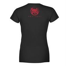 Beyond the Black - Horizons, Girl-Shirt