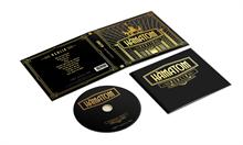 Hämatom - Berlin,CD