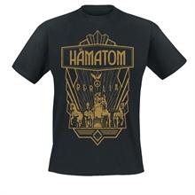 Hämatom - Berlin Album Shirt, T-Shirt
