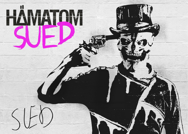 Hämatom - Freak Box Süd